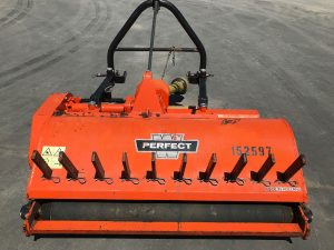 2013 Perfect KL-135 Flail Mower