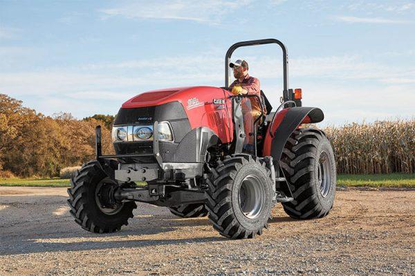 Farmall® Utility 105A